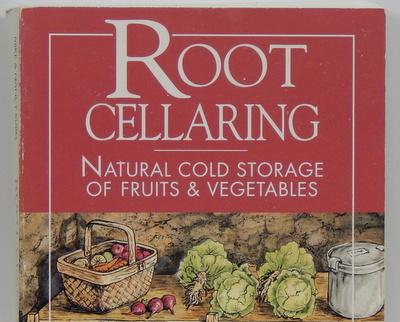 Root Cellaring book