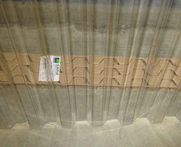 SunTuf™ plastic sheet